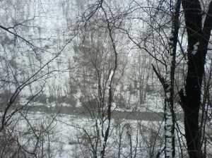görele kış