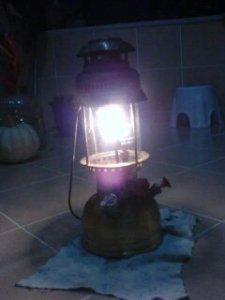 1lux lambası